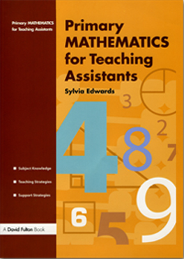 Primary Mathematics for Teaching Assistants cover