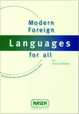 Modern Foreign Languages for All: Success for Pupils with SEN cover