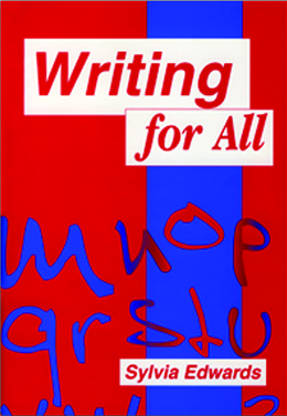 Writing for All cover